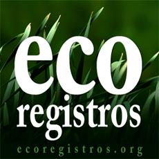 EcoRegistros - Community Ecological Records